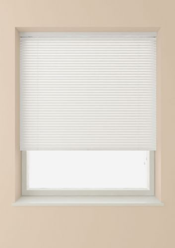 Speedy 25mm PVC Venetian Blind - White